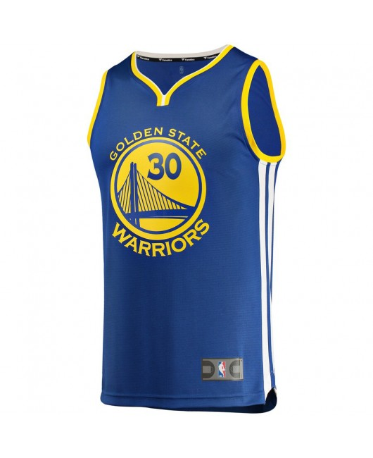 Men's Golden State Warriors Engro sports Replica Jersey