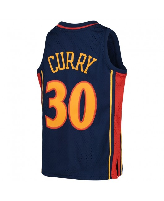 Youth Golden State Warriors Engro sports Hardwood Jersey