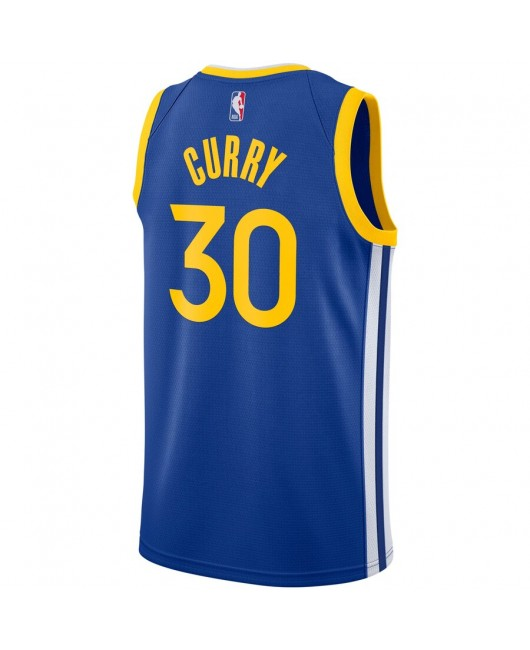 Men's Golden State Warriors Engro sports Royal Jersey