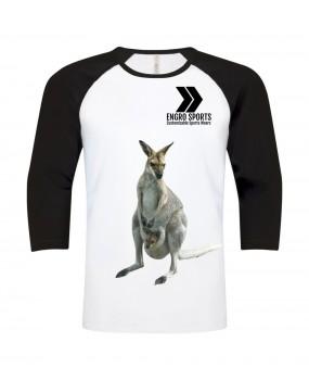 Baseball Long Sleeve T Shirts New