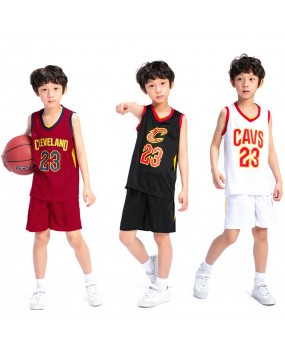 Basketball Uniform Top&Short